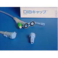 DIBキャップ(尿路用:製品番号 400100)×10個