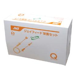 ジェイフィード栄養セット(PCVフリー):20本