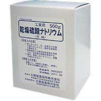 ナトリウム 硫酸