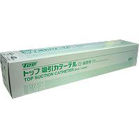 *トップ吸引カテーテル口・鼻腔用12Fr40cm(14403):50本入