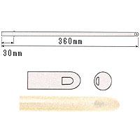 ザヘルス 【シリコン】ネラトンカテーテル(標準型) 15EG(8.5mm)(製品番号:H-ASS115Q)