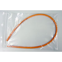 ザヘルス 腸カテーテル 15号/外径8.0mm:1本入(コードNo.02-1302-15)