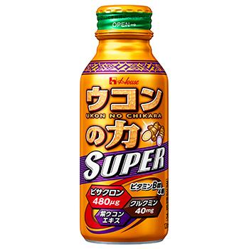 ウコンの力スーパー:120ml×6本入