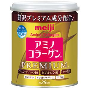 アミノコラーゲン プレミアム 缶タイプ:200g入