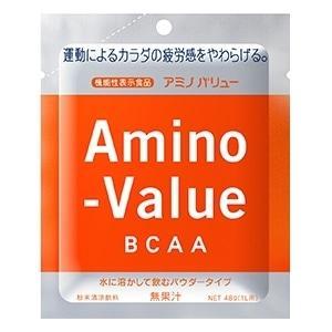 アミノバリューパウダー8000:48g×5袋入