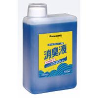 ポータブルトイレ用消臭液:1000ml入(品番0-9116-01)