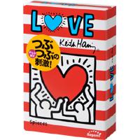 キースヘリングドット500:5個入(商品コード:CD-0309)