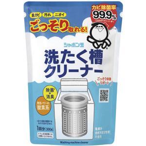 洗たく槽クリーナー:500g×3個