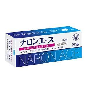 ■ナロンエースT:84錠入