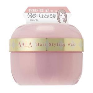 SALA(サラ)うるおいメイクワックスEX:120g入