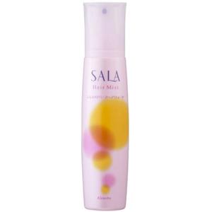 SALA(サラ)ふんわりパーマヘアウォーター:160mL入