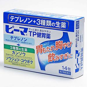 ■ピーマTP健胃薬:14包入