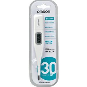 オムロン 電子体温計 MC-6740:1本入