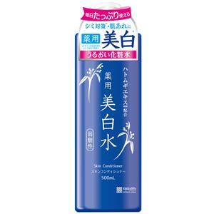 雪澄 薬用美白水:500mL入
