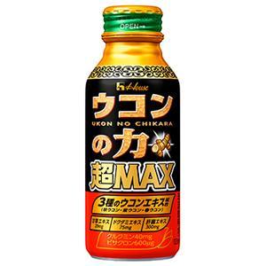ウコンの力 超MAX:120ml×6本入
