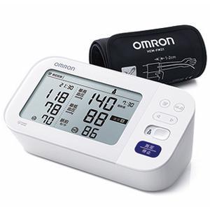 オムロン 上腕式血圧計 HCR-7402:1台入