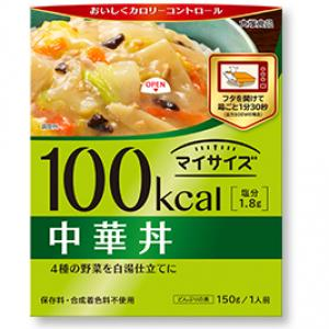 100kcalマイサイズ 中華丼:150g入