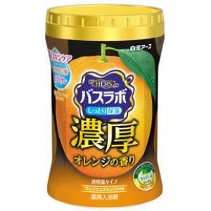 HERSバスラボボトル 濃厚オレンジの香り:600g入