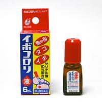 イボコロリ液:6ml入