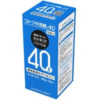 コトブキ浣腸40g:2個入
