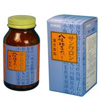 サンワロン(八味地黄丸料):270錠入