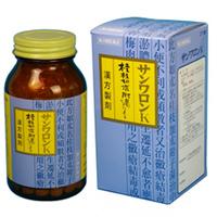 サンワロンK(桂枝加朮附湯):270錠入