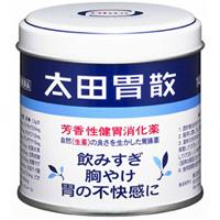 太田胃散(缶):140g入