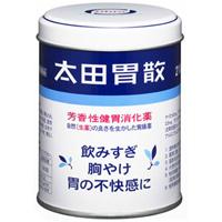 太田胃散(缶):210g入
