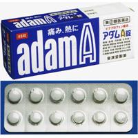 ■アダムA錠:120錠入