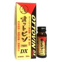 オットビン内服液DX:30ml入