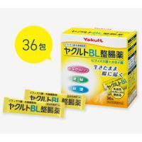 ヤクルトBL整腸薬:36包入