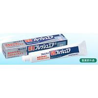 コンジスイ薬用歯磨フレッシュエア:110g入