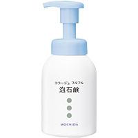 コラージュ フルフル 泡石鹸(大容量タイプ):300ml入