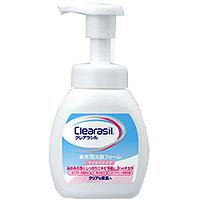 クレアラシル 薬用洗顔フォーム(マイルドタイプ):200ml入