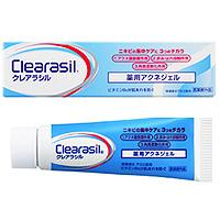 クレアラシル 薬用アクネジェル:14g入