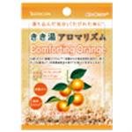 きき湯 アロマリズム コンフォーティングオレンジの香り:30g入
