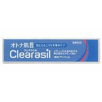 オトナ肌対策クレアラシル薬用アクネジェル:14g入