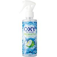 オキシー 冷却デオシャワー(フレッシュアップルの香り):200ml入