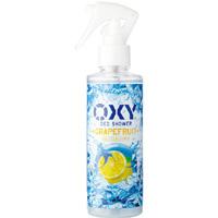 オキシー 冷却デオシャワー(グレープフルーツの香り):200ml入