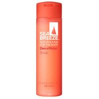 SEA BREEZE デオ&ウォーター(せっけんの香り):160ml入