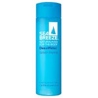 SEA BREEZE デオ&ウォーター(スプラッシュマリンの香り):160ml入
