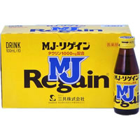 MJ-リゲイン:100ml×【50本】入