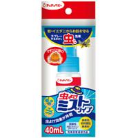 CHU CHU 虫よけミストタイプ:40ml入(在庫切れ)