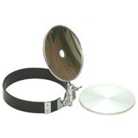 額帯反射鏡:1個