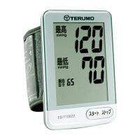 *テルモ血圧計 ES-T100ZZ:1台入