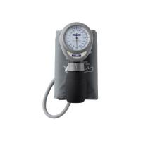 *ワンハンド式アネロイド血圧計(グレー):1台入(品番:HT-1500-13K)