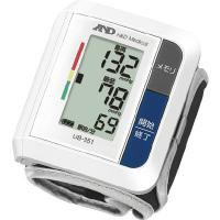 *手首式血圧計UB-351(ベーシック・血圧計):1台入