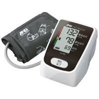 *上腕式血圧計UA-622(スマート・ミニ血圧計):1台入