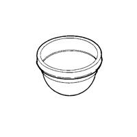 薬剤槽(商品番号:NE-U07-1):5個入