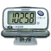 オムロン ヘルスカウンタ ステップス HJ-005-W(ピュアホワイト);1個入